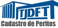 Logo TJDFT